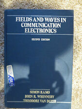 Fields and Waves in Communication Electronics by Theodore Van Duzer, John R....