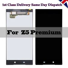 For Sony Xperia Z5 Premium LCD Display Screen Touch Digitizer Replacement Black
