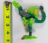 Dino Shout 2004 Transformer Dinosaur Hasbro Takara Loose Action Figure Toy EUC
