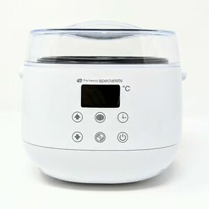 Rio Professional Wax Heater Ex Display No Box