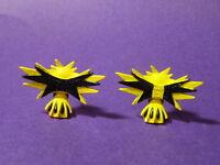 U3 Tomy Pokemon Figure 1st Gen  Zapdos (2 Versions)