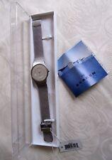 schöne Armbanduhr von Skagen Dänemark