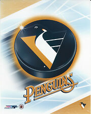 PITTSBURGH PENGUINS 8 X 10 PHOTO WITH ULTRA PRO TOPLOADER