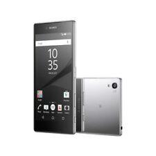 Sony Xperia Z5 Premium E6853 - 32GB - Chrome (Unlocked) Smartphone