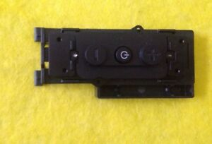 """POWER BUTTON FROM SONY KDL-49WE753 49"""" TV"""