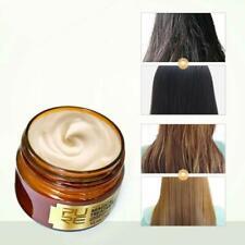 Collagen Keratin Repair Dry Damaged Hair Treatment Hair Repair 60ml