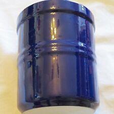 """Le Gourmet Chef BLUE 6"""" DEEP Pot  (B1)"""