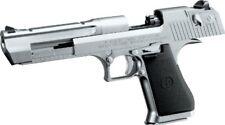 TOKYO MARUI GAS AIR SOFT HAND GUN Desert Eagle 50AE SEMI AUTOMATIC BLOWBACK ARMY
