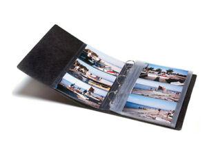 Print File ARC-G Archival 3-Ring Binder Storage Album (Same Shipping Any Qty)