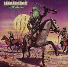 Budgie Bandolier LP Remastered 180g Vinyl