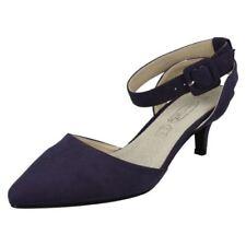 Scarpe da donna cinturini , cinturini alla caviglia fibbia , Numero 38