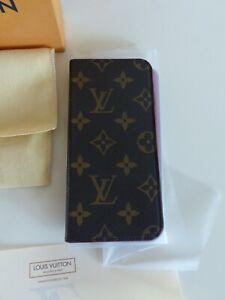 Louis Vuitton iPhone 6 plus Hülle, guter Zustand, mit Karton, Dustbag und Beleg