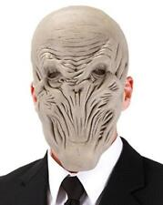 The Silence Mask Doctor Who Dr Fancy Dress Up Halloween Adult Costume Accessory