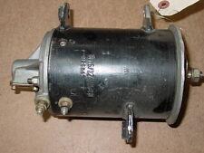 NOS FIAT Marelli GENERATOR 4126865  5P D115/12/28/4B GENERATOR Dated 1967