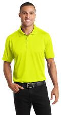 Port Authority Men's Polyester Moisture Wicking Short Sleeve Polo Shirt. K569