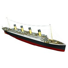 Billings 1:144 B510 RMS Titanic Wooden Model Ship Kit