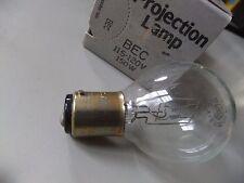 Projector bulb lamp BEC 115V 120V 150W BA15d base     ..... 46