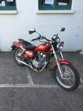 HONDA REBEL 250  *** ONLY 200 MILES ***