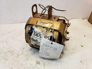 Armstrong Circulator Pump Motor 115V, 1725 RPM, 1/12 HP Refurbished