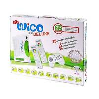 TV Game Console 85 Games 32-bits Graphics Wireless Controler By MYWICO