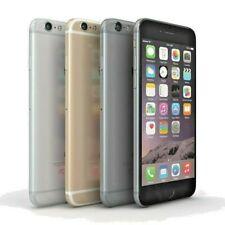 Apple iPhone 6 Black Gold Silver 16gb/ 32gb/ 64gb/ 128gb 4G LTE Factory Unlocked