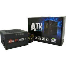 ATNG ATM-650FB 650W Power Supply 80 Plus Bronze
