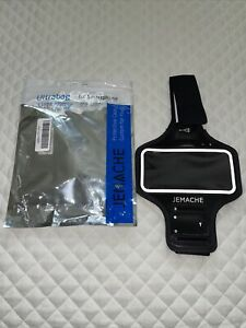 Smartphone  Armband, JEMACHE Gym Running Walking etc.