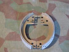 Panhead Rear Brake Shoes. 41801-58A. 58 - 62.