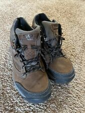 New Balance 1569 Gore-Tex Mens Country Walking Hiking Boots Size 10 M - MW1569BR