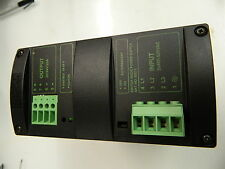 Murr Elektronik Power Supply, MCS20-3x400-500/24, 20A - 24VDC, Used, Warranty