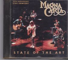 Magna Carta-State Of The Art cd album