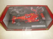 Ferrari F2008 K.Raikkonen Hot Wheels 1/18