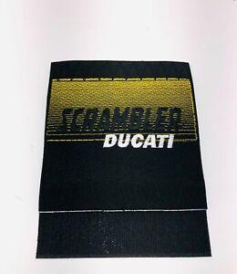 Couvre-Poignées pour Ducati Scrambler Protections Poignée