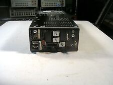 LAMBDA LXS-D-5152-R-B  DC POWER SUPPLY  TRIPLE OUTPUT TESTED