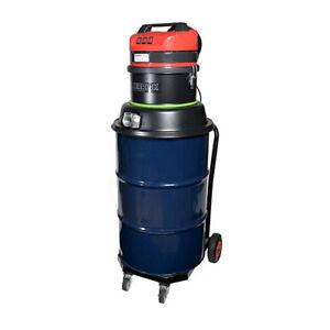 Kerrick VH Jumbo Large Specialist Wet & Dry Industrial Vacuum