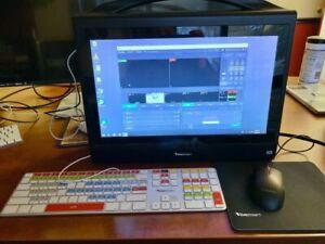 Livestream Studio HD550 LIVESTREAM PRODUCTION SWITCHER