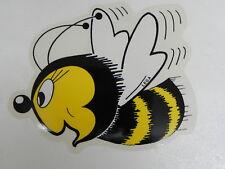 Aufkleber Biene 20x15cm, Imkerei, Imker, Bienen