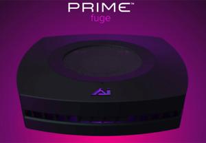 AquaIllumination Prime Fuge LED Module - Black