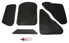 CORRADO Bonnet sound proofing for Corrado models 92-95 - 535823101