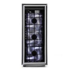 Silverstone SST-RL06WS-PRO (Silver Trim + LED Fan) Redline Series ATX/MATX Case