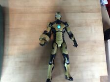 Iron Man 2012 Marvel Avengers 15 Inch Electronic Working Gold