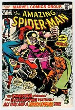 Marvel the AMAZING SPIDER-MAN #118 March 1973 vintage comic