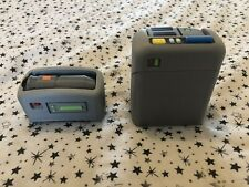 More details for star trek tricorder tr-560 with medical module 3d printed