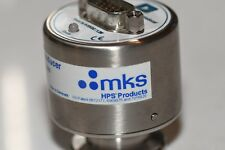 MKS VACUUM LOADLOCK TRANSDUCER 901P 11040.  Tested!   Guarantee
