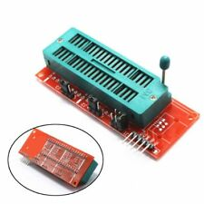 PIC ICD2 Software PICKIT 3 PICKIt 2 Programming Adapter Programmer Seat Board