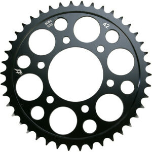 Driven Racing Rear Sprocket - 43-Tooth | 5063-520-43T