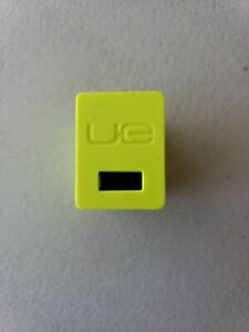 Logitech Charger Charging Head Ultimate Ears UE Boom - 534-000704