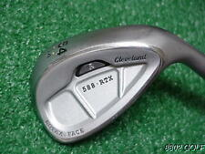 Nice Chrome Cleveland 588 RTX Rotex Face 54 degree Sand Wedge SW