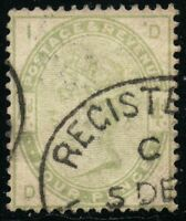 Great Britain Sc #103 Used