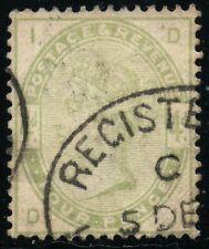 Great Britain Sc #103 Used